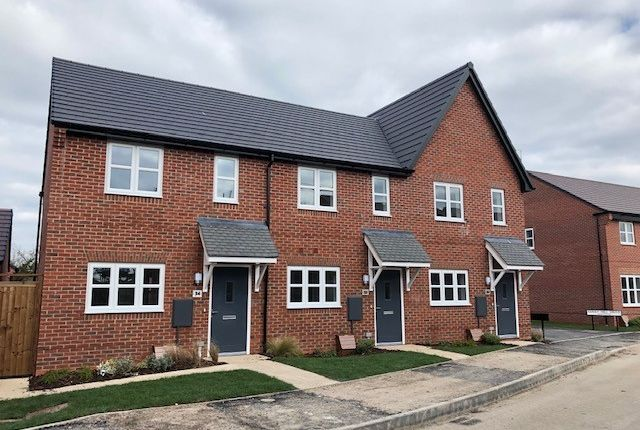 2 bedroom terraced house for sale in Back Lane, Long Lawford
