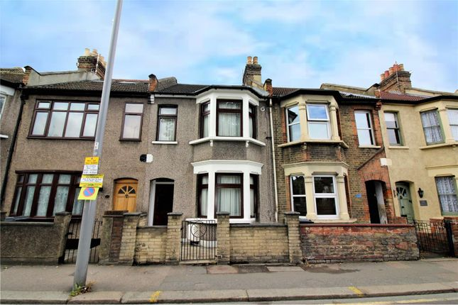 Thumbnail Terraced house for sale in Chingford Road, London