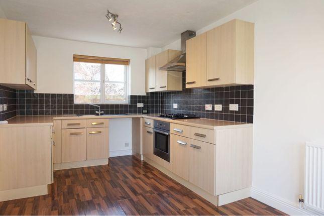 Kitchen of Cashford Gate, Taunton TA2