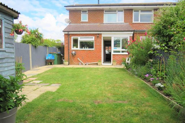 Fairfield Way, Ashington, Pulborough RH20