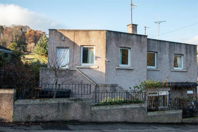 Thumbnail Flat for sale in West Mill Road, Lasswade, Midlothian