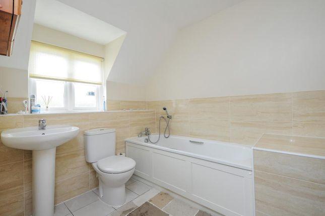 Bathroom of Marcham, Oxfordshire OX13,