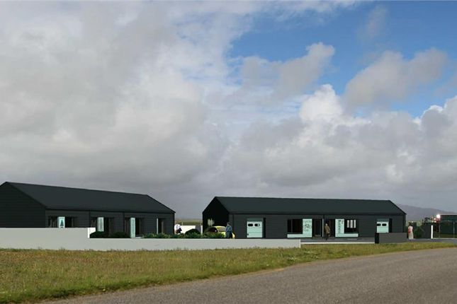 Thumbnail Industrial to let in Unit 1, Eabhal Business Park, Balivanich, Benbecula, Outer Hebrides