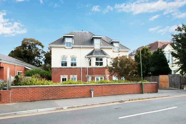 Thumbnail Flat for sale in 86 Southbourne Road, Southbourne, Bournemouth, Dorset