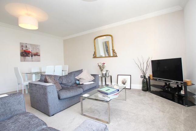 Thumbnail Flat to rent in Jubilee Mansions, Thorpe Road, Peterborough