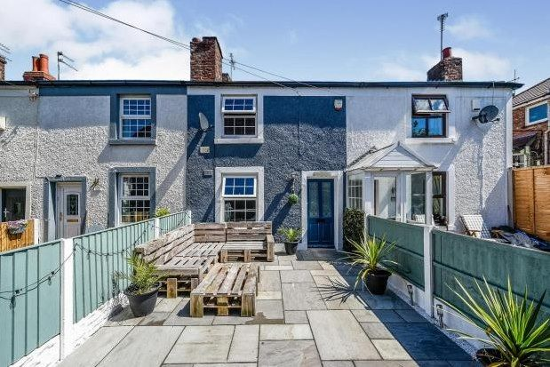 Thumbnail Property to rent in Victoria Road, Liverpool
