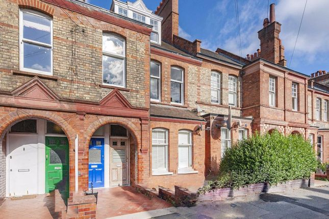 3 bed flat for sale in Lydhurst Avenue, London SW2