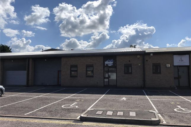 Thumbnail Warehouse for sale in Unit 13 Market Industrial Estate Road, Yatton, South West