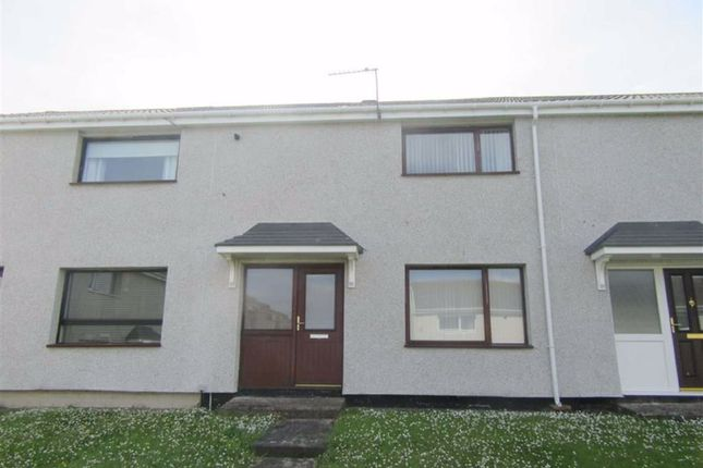 Thumbnail Terraced house to rent in Newfields, Berwick-Upon-Tweed