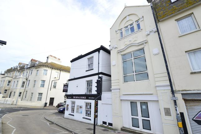 Thumbnail Property for sale in Haig House, Station Road, Hastings