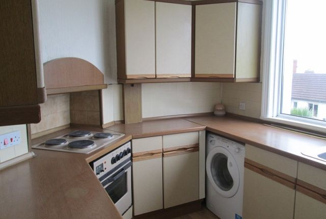 Thumbnail End terrace house to rent in Hazel Road, Uplands, Swansea.