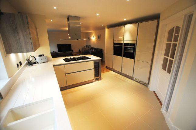 Kitchen 2 of Castleton Gardens, Castleton, Cardiff CF3
