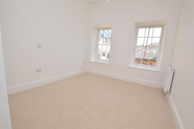 Bedroom of The Hamptons, Cotford St. Luke, Taunton, Somerset TA4