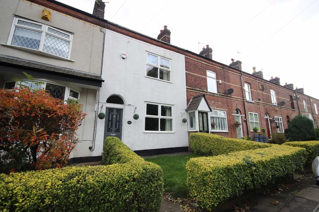 Thumbnail Detached house to rent in Greenleach Lane, Worsley, Manchester