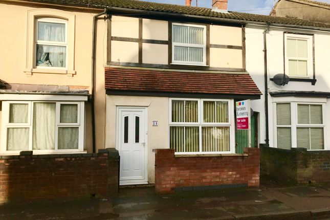Thumbnail Property to rent in Vandyke Road, Leighton Buzzard
