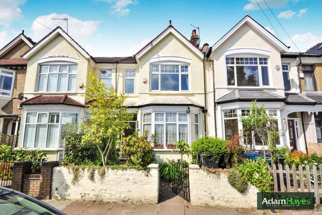 Thumbnail Terraced house for sale in Bow Lane, North Finchley