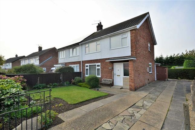 Thumbnail Property for sale in Manor Drive, Waltham, Grimsby