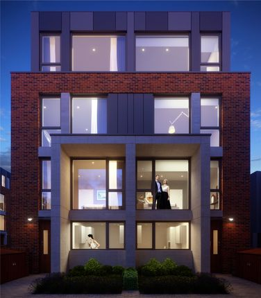 Thumbnail Property for sale in Clapham Road, Stockwell