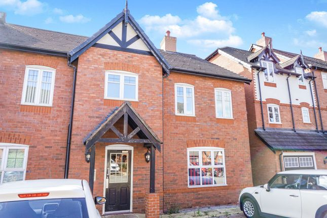 The Apartment of Hastings Road, Nantwich CW5