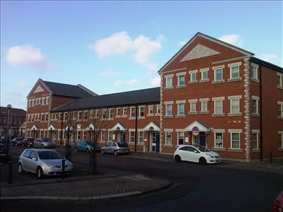 Thumbnail Commercial property for sale in Sextant House, (Investment), Freehold Street, Blyth, Northumberland