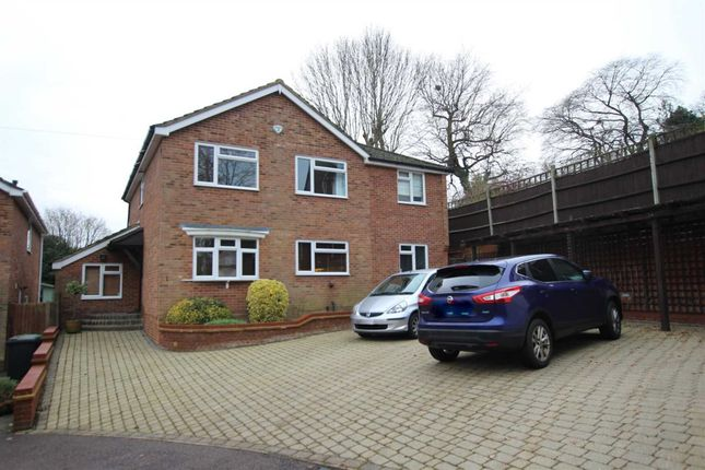 Thumbnail Property to rent in Woodland Place, Hemel Hempstead