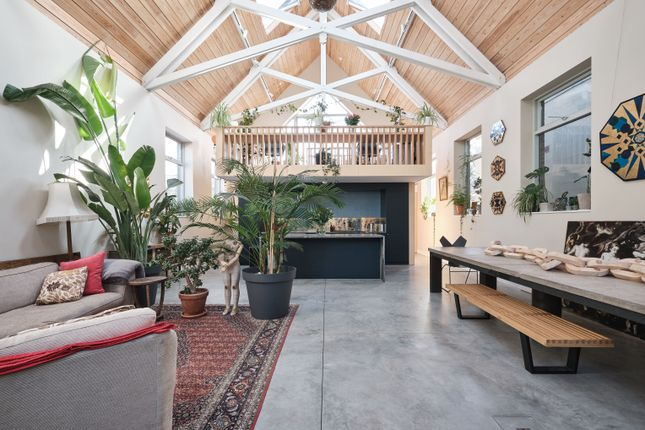 Thumbnail Detached house for sale in Watson's Street, London