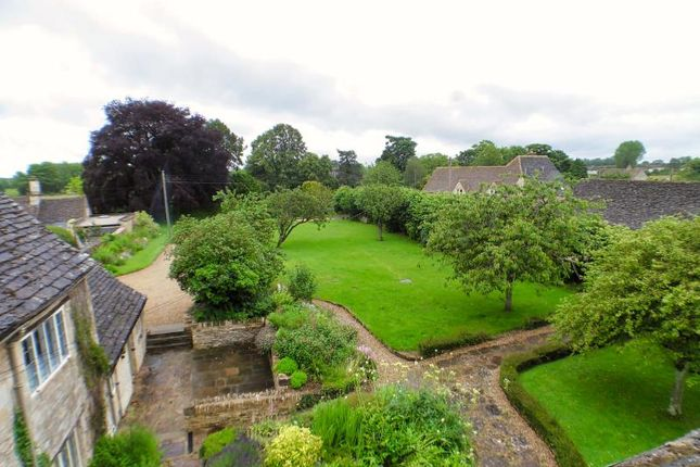 Thumbnail Detached house to rent in Siddington, Cirencester