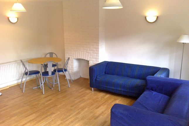 Thumbnail Terraced house to rent in Highcrown Mews, Highfield, Southampton