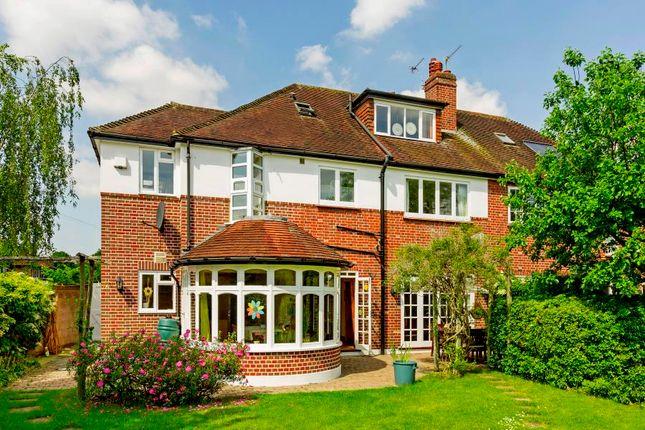 Thumbnail Property to rent in Arlington Road, Ham, Richmond