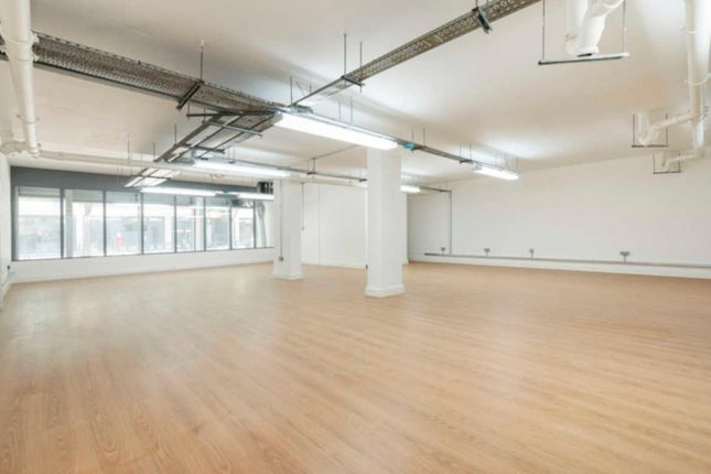 Thumbnail Industrial to let in Ground & Lower Ground, 7 Wenlock Road, London