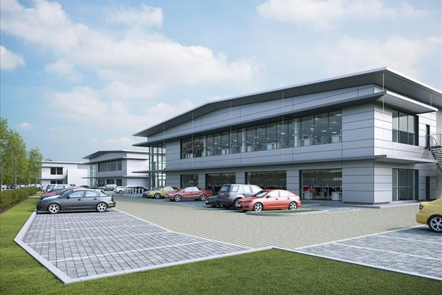 Thumbnail Office for sale in Cambridge Research Park, Beach Road, Waterbeach, Cambridge