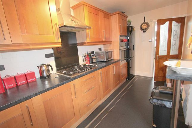 Kitchen of Wharncliffe Road, Stoneycroft, Liverpool L13