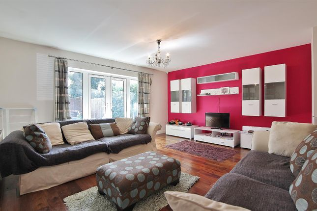 Thumbnail Property to rent in Academy Place, Osterley, Isleworth