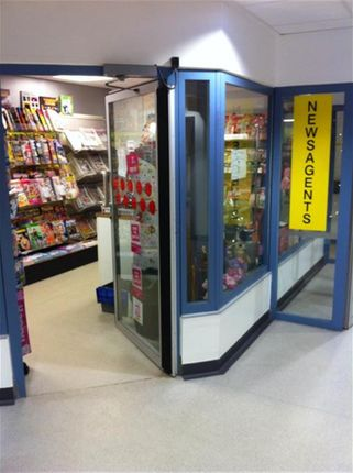 Retail premises for sale in Hospital Newsagents CH49, Merseyside
