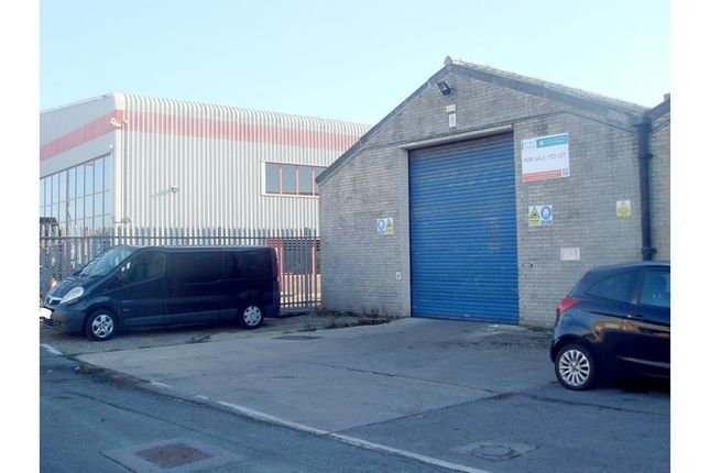 Thumbnail Light industrial to let in Unit A, Bessingby Industrial Estate, Bessingby Way, Bridlington