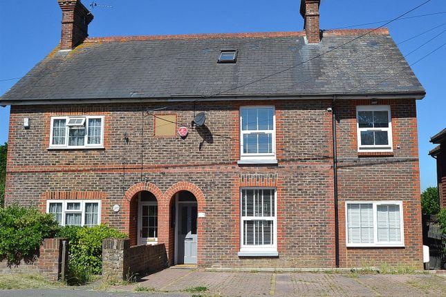 2 bed flat for sale in Battle Road, Hailsham BN27