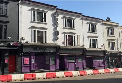 Thumbnail Commercial property for sale in 38-40 Triangle West, Bristol, City Of Bristol