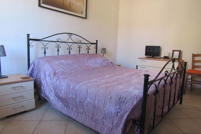 Main Bedroom of La Bruca, Scalea, Cosenza, Calabria, Italy