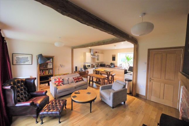 3 bed cottage to rent in The Longhouse, Ongar Road, Ongar CM5