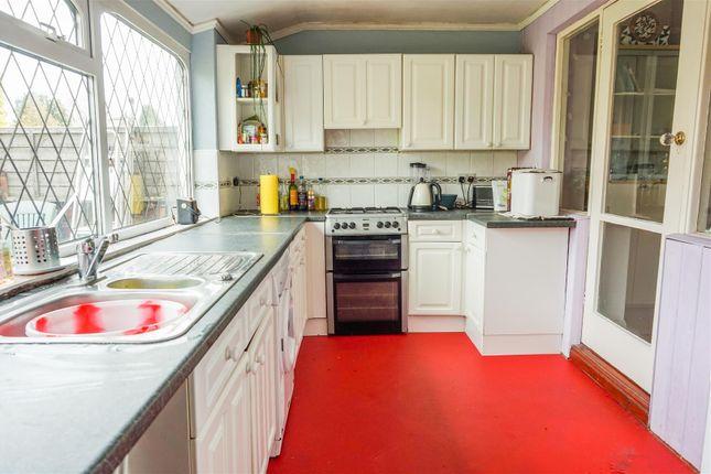 Kitchen of Frankley Beeches Road, Northfield, Birmingham B31