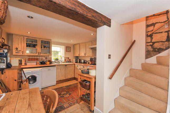 Thumbnail Cottage to rent in High Street, Bathford, Bath