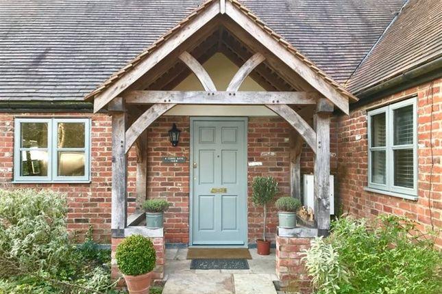 Thumbnail Detached house to rent in Ovenden Road, Sundridge, Sevenoaks