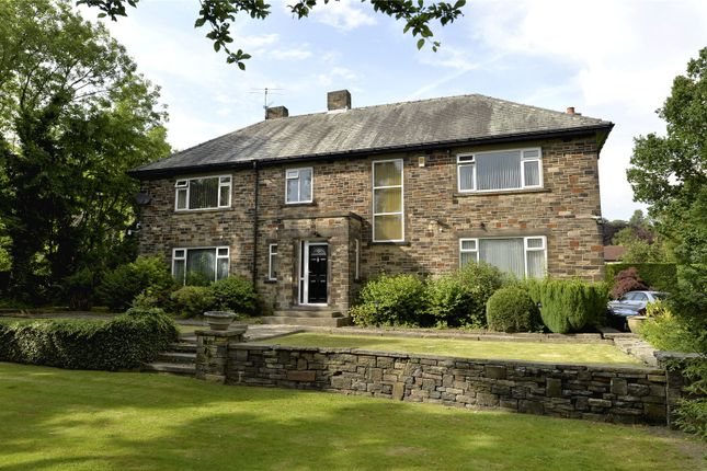 Thumbnail Detached house for sale in Allerton Road, Bradford, West Yorkshire