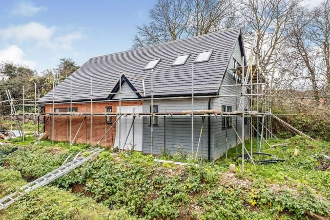 Thumbnail Detached house for sale in Ashford Road, Canterbury, Kent