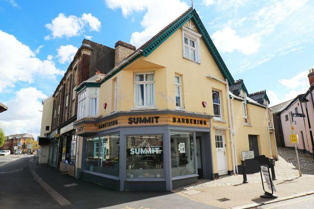 Thumbnail Retail premises to let in Boutport Street, Barnstaple