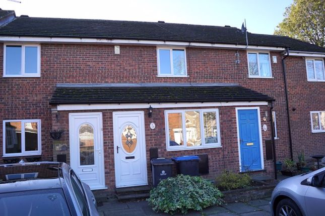 Thumbnail Terraced house to rent in The Woodlands, Fencehouses, Houghton Le Spring