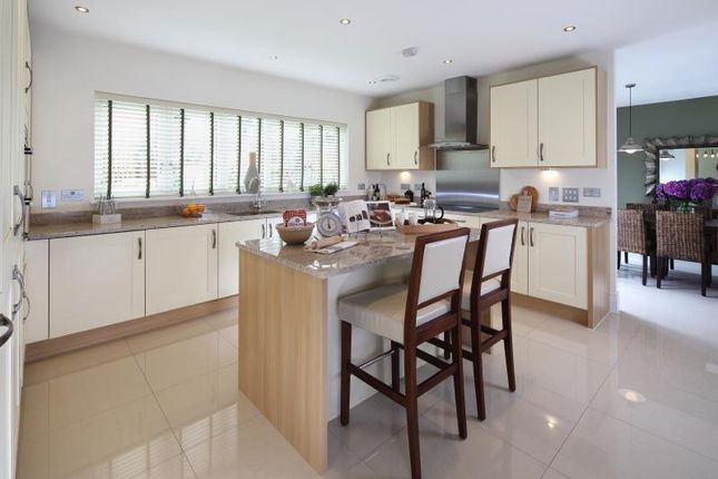4 bedroom detached house for sale in 8 The Richmond, Frenchay Park Road, Frenchay, Bristol