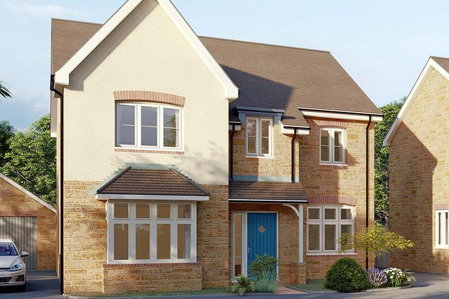 """5 bed detached house for sale in """"The Birch II"""" at Box Road, Cam, Dursley GL11"""