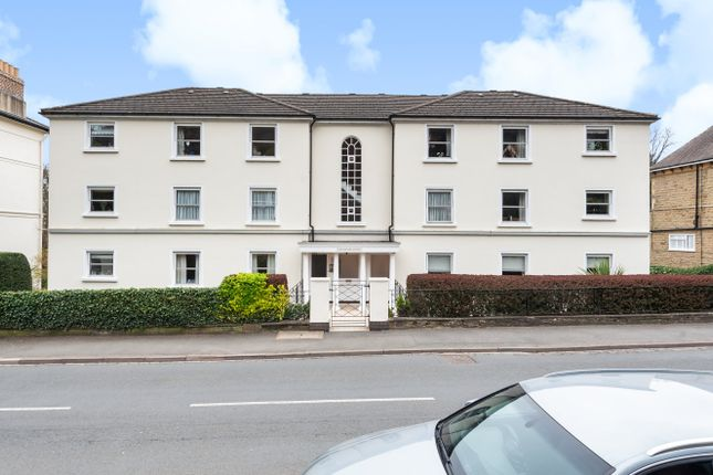 2 bed flat for sale in Graham Court, Graham Road, Malvern WR14