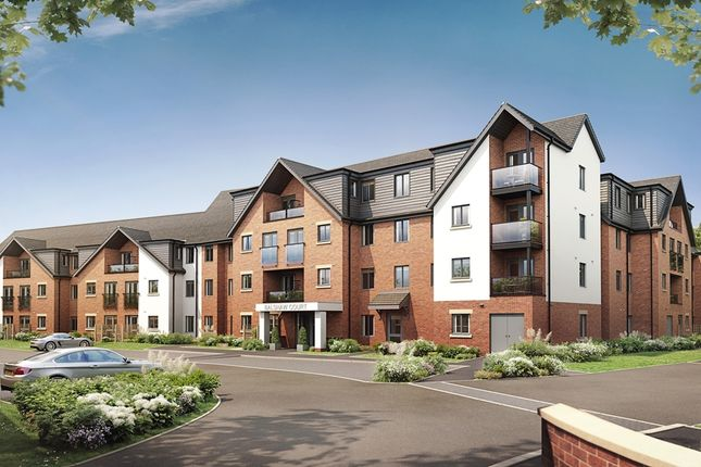 Thumbnail Property for sale in Burlington Gardens, Leyland